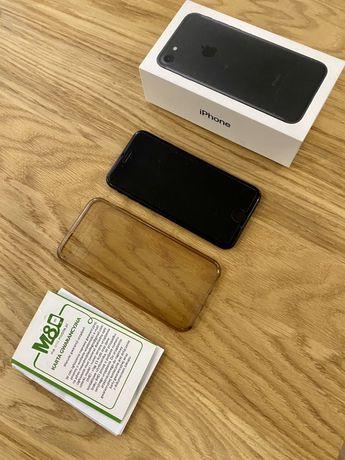 Apple iPhone 7 / Space Gray / 32 GB