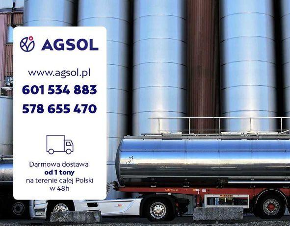 Olej sojowy odgumowany (dostawy cysternowe)