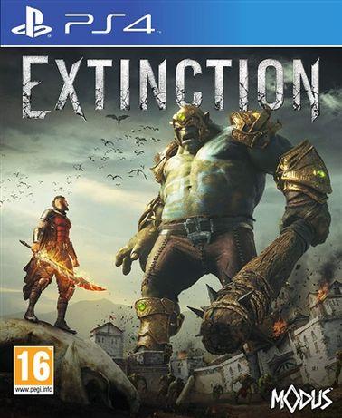 Extinction PS4 - videojogo