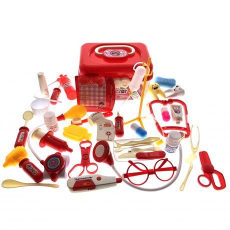 Игровой набор Доктор 36 предметов UFT Y7 Toy Doctor