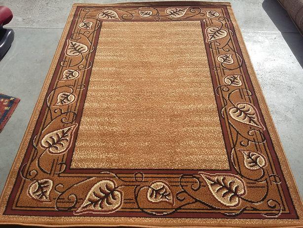 Nowy dywan bcf 140x200 kilka wzorów. Dywany za grosze!