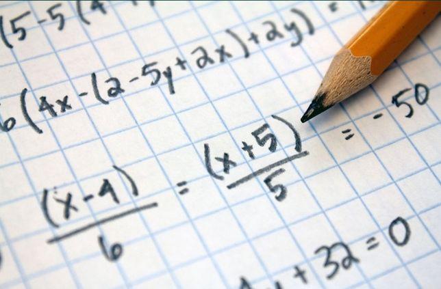 Korepetycje matematyka (dojazd do ucznia)