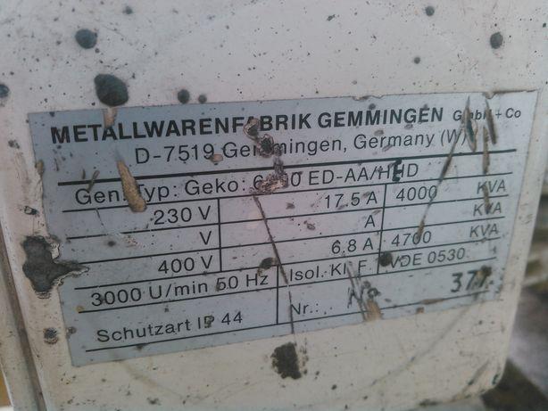 Pompa cwu pieca gazowego Viessmann.