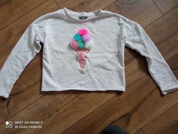 Bluza dla dziewczynki 7-8 lat