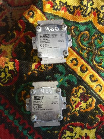 Продам фильт газовый MADAS Ду25 (1')