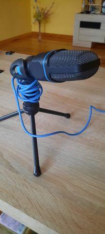 Mikrofon Trust do komputera .
