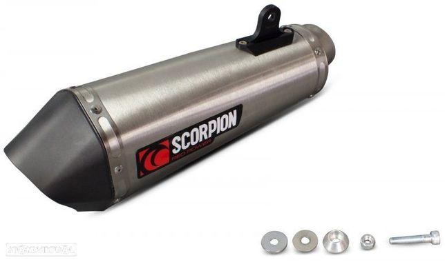 escape scorpion yamaha mt-10 -rya102seo