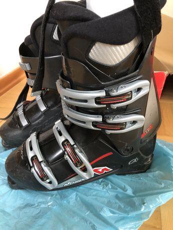 Buty narciarskie meskie