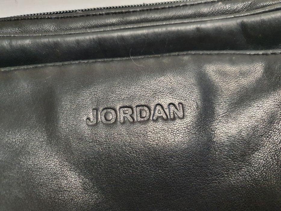 Сумка Jordan кожа Киев - изображение 1