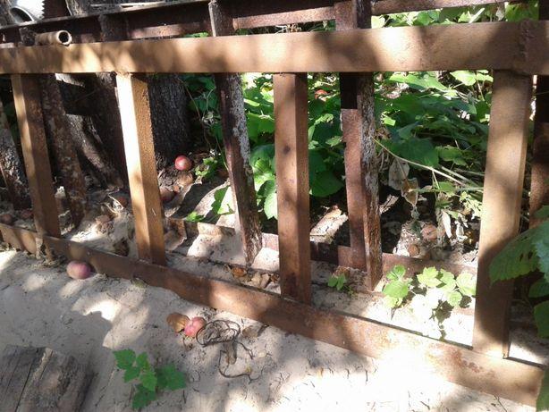 Лестница металлическая 3 метра