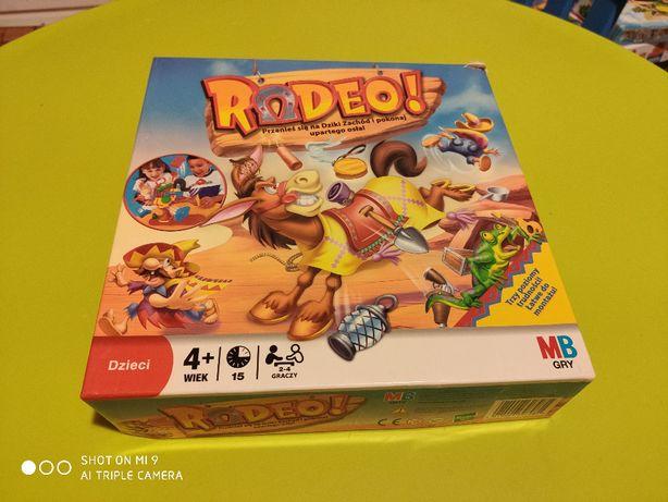 Gra Rodeo Hasbro
