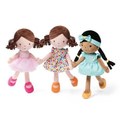 Куклы игрушки обнимашки