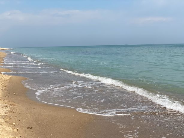 Хороший участок 8 соток, недалеко от моря (Санжейка).