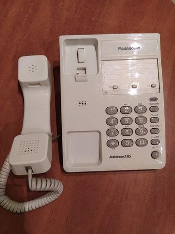 Telefon stacjonarny Panasonic KX-TS2300PDW