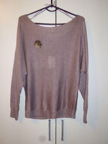 nowy sweter amisu r. S