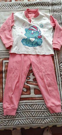 Продам пижаму для девочки
