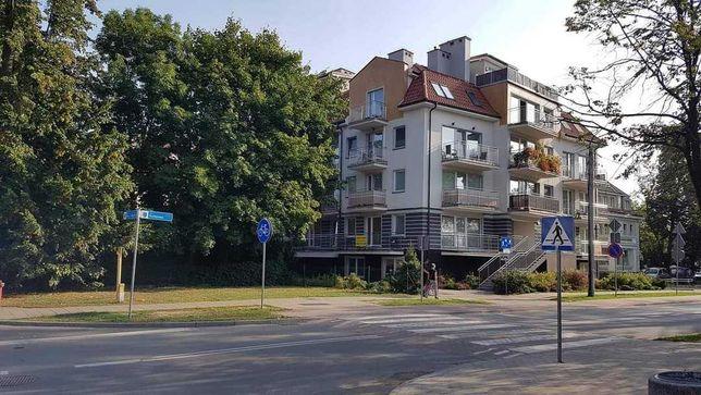 Apartament Niegocin przy samym wejściu na plaże! 100m od jeziora!