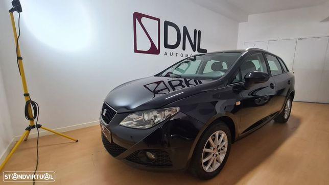 SEAT Ibiza ST 1.6 TDi Style DPF