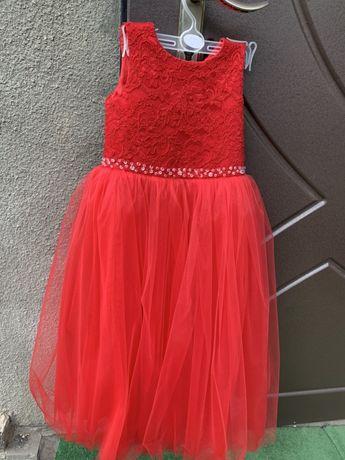 Продам платье на девочку,выпускное платье