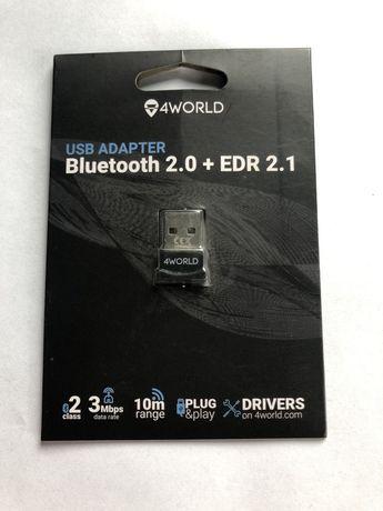 USB Bluetooth 2.0 adapter