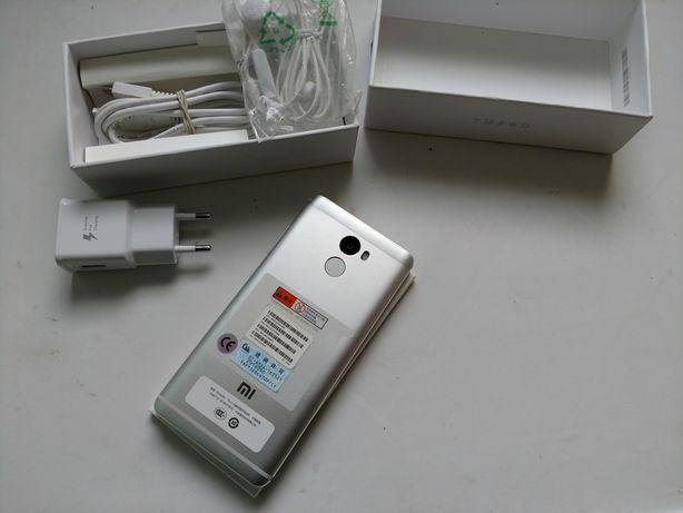 Xiaomi Redmi 4 jak nowy/ rzadko spotykany już/ czytnik linii papilarny