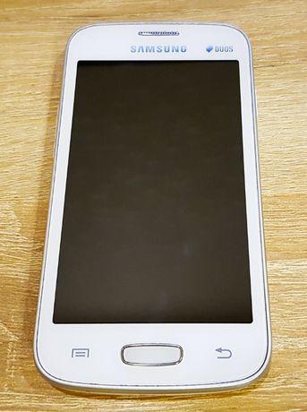 Телефон Samsung Galaxy Star Plus Duos S7262 две сим карты