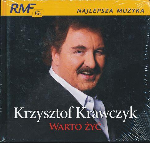 Krzysztof Krawczyk Warto Żyć CD