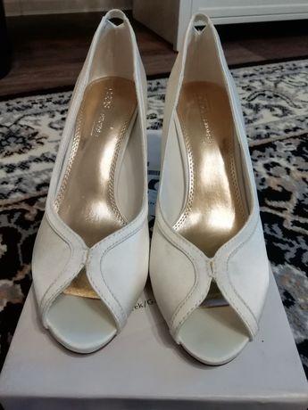 Buty Asos ślubne 39