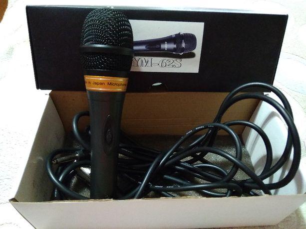Микрофон новый Yamaha