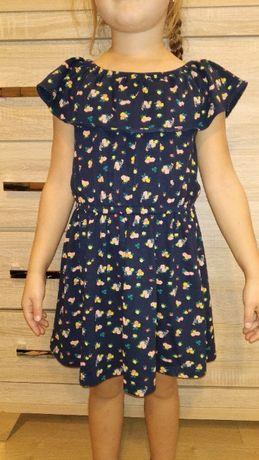 Sukienka hiszpanka 110 NEXT