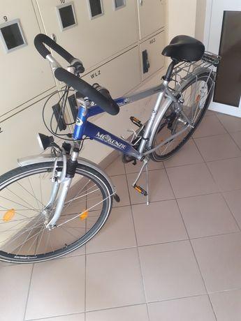 Sprzedam rower trettingowy męski alum
