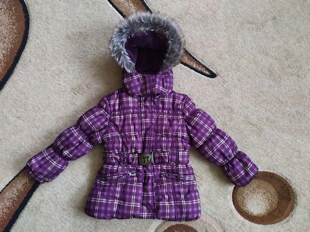 Зимняя курточка Palomino