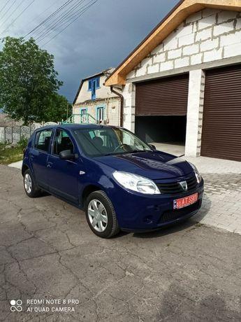 Dacia Sandero Ambience