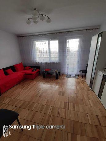 wynajem 3 pokoje 58,20 m2