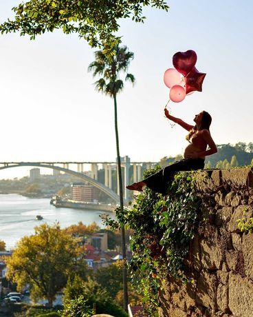 Fotógrafo no Porto e Braga