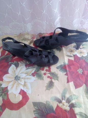 Zamienie  sandały