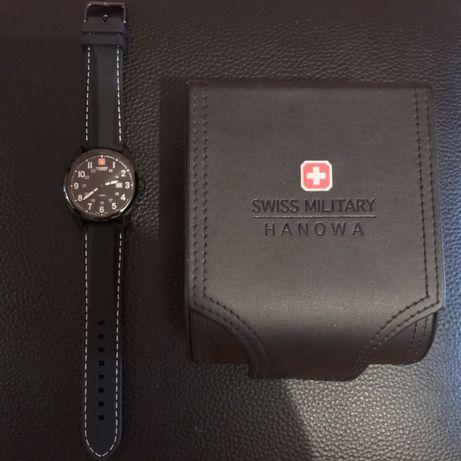 Часы Swiss Military Hanowa 10atm