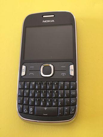 Nokia 302 San Francisco samsung galaxy young preço pelo conjunto