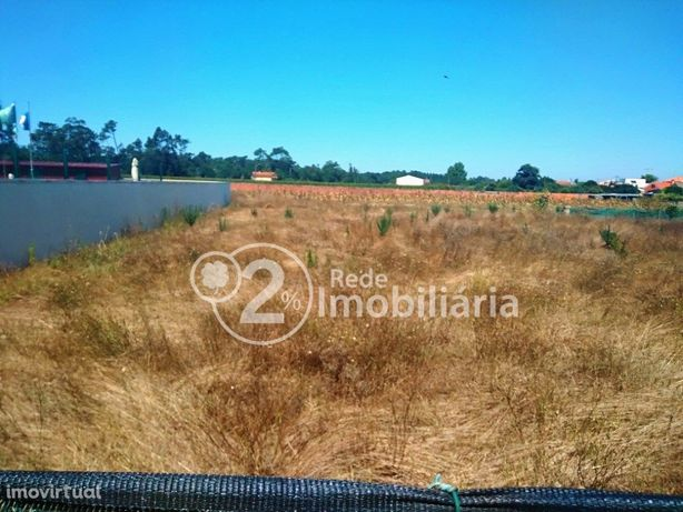 Terreno para Construção - Gafanha da Boavista