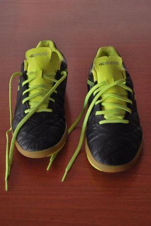 Chuteiras de Futsal Kipsta n.º 37