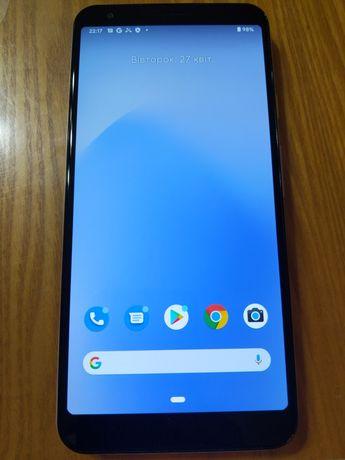 Google Pixel 3A XL, Purple ish, очень хорошее состояние
