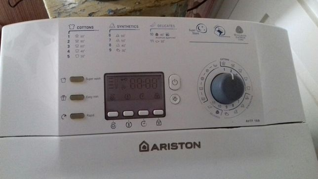 Продам плату управления стиральной машины.
