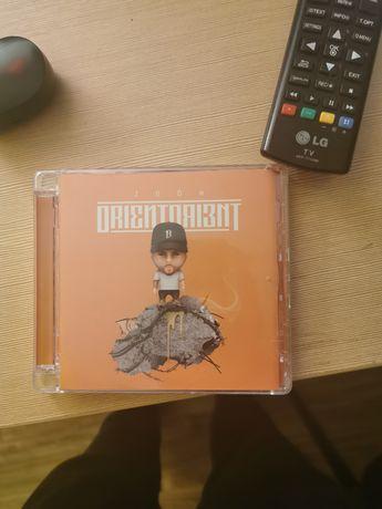 Płyta Jody Orient Preorder