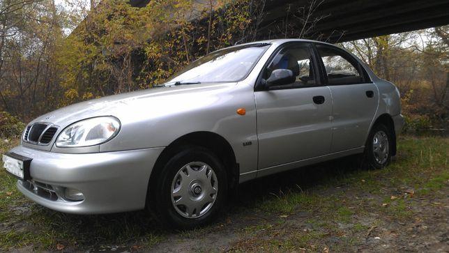 Daewoo Sens 1,3 2004г