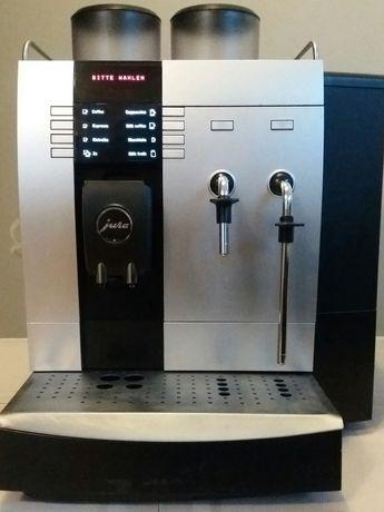 Ekspres do kawy Jura X9 One Touch serwisowany