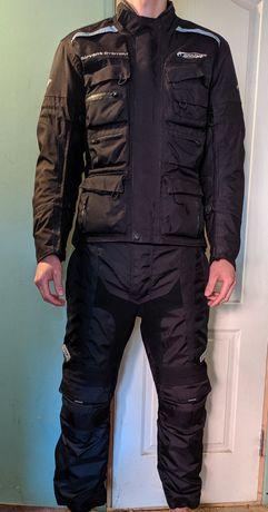 Мотокомбінезон/мотокостюм Spada туристичний, текстиль