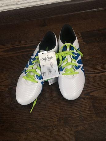 Adidas X 15.3 korki