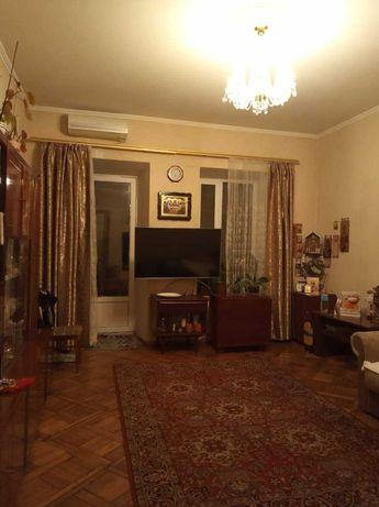 Исторический центр. ул. Пастера. Двухкомнатная квартира 65 м.кв. H