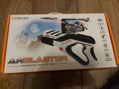 Pistolet Bluetooth AR Blaster Forever