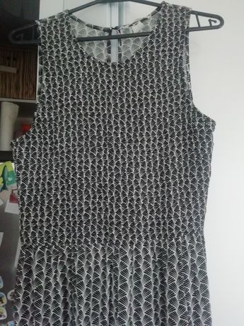 Sukienka  H&M letnia